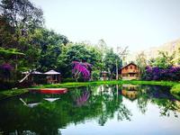 Điểm đến lãng mạn cho các cặp đôi du lịch Đà Lạt - Ma Rừng Lữ Quán