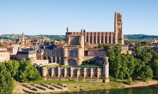 Thành phố Toulouse nước Pháp